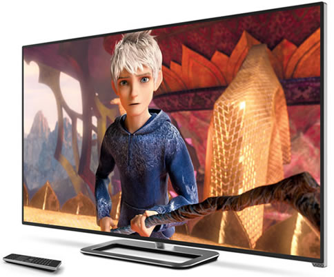 Vizio 4k Ultra HDTV