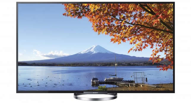 Sony Cheap 4K TV